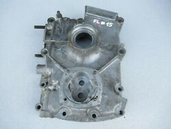 Porsche 912 Engine Case 3rd Piece/timing Cover 756155 Type 616/36 And03967 Fl15