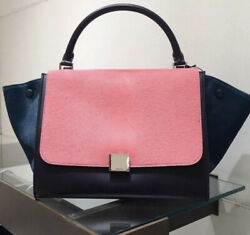 Celine Trapeze Bag - Fall 13 Collection