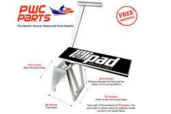 Lillipad Marine Diving Board Under Floor Mount With Hand Rail For Boat 1001-um