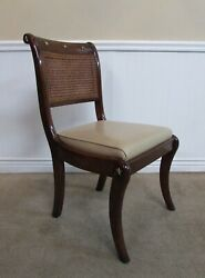 Theodore Alexander Althorp Regency Style Side Chair, Dining Chair C