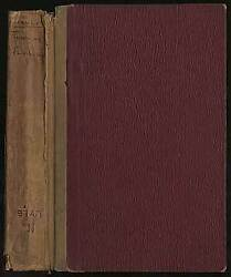 Henry D Waller / History Of The Town Of Flushing Long Island New York 1st 1899