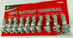 10pc Top Battery