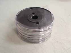Wire Marine Boat Tinned Copper 12ga Black 100ft Roll 84-526 Wiring Electrical