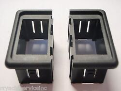 Vme Switch Panel Fits 2 Carling Contura Switch Boatingmall Ebay Boat Parts