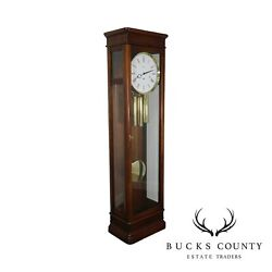 Howard Miller Grandfather Clock Model 610-508 Classic Empire Style