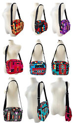 southwestern design new cross bag $22.00