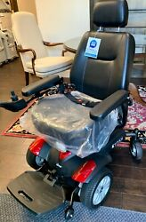 Drive Medical Titan Power Chair Swivel18andrdquo Vented Captains Seat