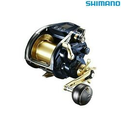 Shimano 19 Beast Mater 6000 Electric Reel For Big Game Language Switchable
