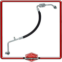 New A/c Refrigerant Discharge Hose 1400757 - Dr3z19972a Mustang