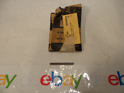 Nos 46-56 Chevrolet Truck Set Of 6 Rear Clutch Spring Guide Pins Gm 8609070