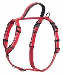 The Company of Animals HALTI Walking Harness (LargeRed)