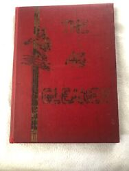 1949 Oswayo Valley Joint Jr-sr High School Yearbook -shinglehouse Pa The Gleaner