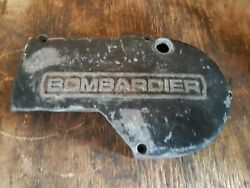 Vintage Can Am Mx1 Tnt 125 175 250 Magneto Cover Vmx Free Shippingus+can