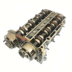 Chevrolet Cruze Sonic Encore Trax 1.4l Turbo Cylinder Head Core Assembly