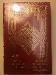 Signed 1st Ed. Cosm Gregory Benford New Easton Press Science Fiction Sealed Msf