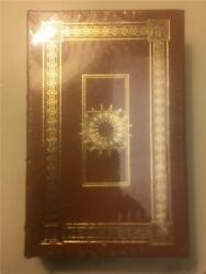 Signed Aftermath Charles Sheffield New Easton Press Science Fiction Sealed