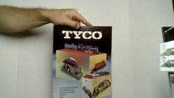 Vintage Tyco Ho Trains And Road Racing 1969-70 Catalog