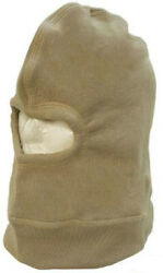 Molle Tactical Balaclava Face Mask Swat Special Forces Mask Tan