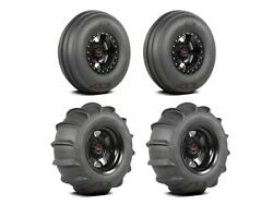 Gmz Sand Stripper Xl Front And Rear Tire Dune Package Tires Only
