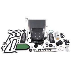 Edelbrock 1517 Supercharger Kit Black