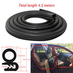 Body Mounted Rubber