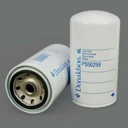 Donaldson Oil Filter P550299 Pack Of 9