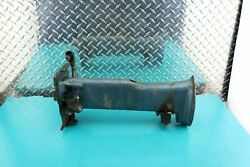 1957 Evinrude 5.5hp Fisherman Outboard Exhaust Shaft