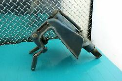1957 Evinrude 5.5hp Fisherman Outboard Transom Mount