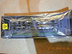 Woodward 5441-419 Rev D 16 Chnl Relay Module Factory Sealed Unopened