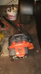 Husqvarna 150bt Backpack Blower Hand Throttle 2 Cycle Gas Powered