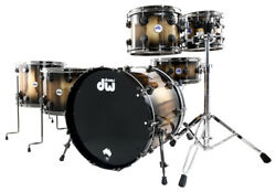 DW Collectors Series Limited Edition Tasmanian 6pc Shell Pack Sale Price