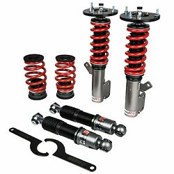 Godspeed Mrs1770-c Monors Damper Coilovers Camber Plate For Chevrolet Hhr 06-11