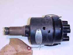 Engine Ignition Distributor_delco_remy_1112357