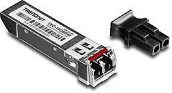 Trendnet 10gbase-er Sfp+single Mode Lc Module 40km 24.9 Miles With Ddm