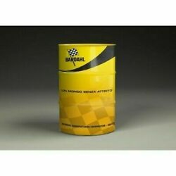Bardahl Motorcycle Scooter Stem Oil 50 L Xtm Synt 10w-40
