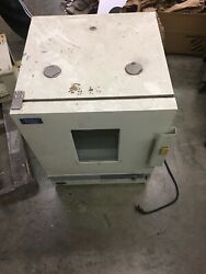 Baxter Scientific Products Dx-41 Gravity Convection Drying Oven 65l Stainless