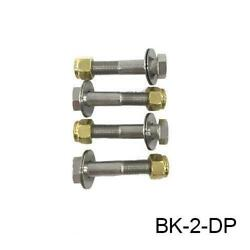 Th Marine Outboard Engine To Jack Plate Stainless Steel Bolt Kit Bk-2-dp