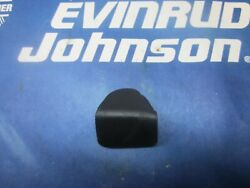 Johnson Evinrude Outboard 20 25 30 35 Pan Grommet Lower Motor Pan Cover 331193