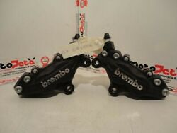 Front Brake Calipers Bmw F 800 R 05 14