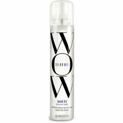Color Wow Speed Dry Blow Dry Spray 5 Oz | New | Free Shipping