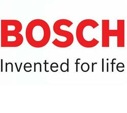 Bosch Knock Sensor + Injector For Mercedes Maybach Puch Ssangyong Viano Vito