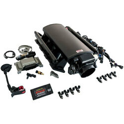 Fitech Fuel Injection Ultimate Efi Ls Kit 750 Hp W/o Trans Control P/n - 70013