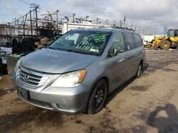 Stabilizer Bar Front Touring Without Pax Tire System Fits 05-10 Odyssey 380844