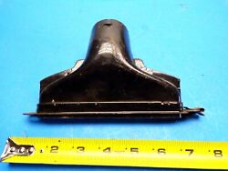 Vintage Ford Mercury Heater Duct Dash 1952 53 54 55 56