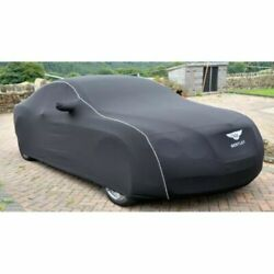 Genuine Bentley New Continental Gtc 12-18 Indoor Car Cover New Part 3w7861985t