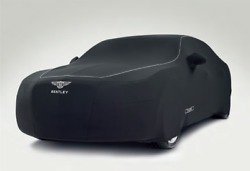 Genuine Bentley Flying Spur 2014-up Indoor Car Cover Brand New Part 3w5861985r