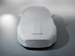 Genuine Jaguar F Type All Weather Car Cover Oem Brand New Part T2r4364