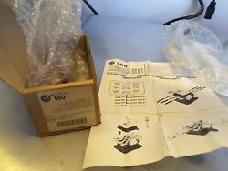 Allen Bradley Ab Contact Kit 40782-801-0 New Nos New In Box Sale Rare 349