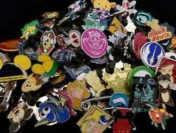 Disney Trading Pins Lot Of 500 1-3 Day Free Fast Shipping By Us Seller