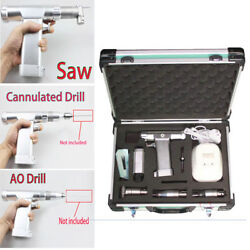 Medical Surgical Orthopedic Electric Bone Hollow Drill Canulated Drill 110v